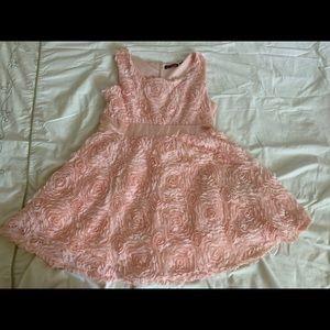 Very nice looking children's dress